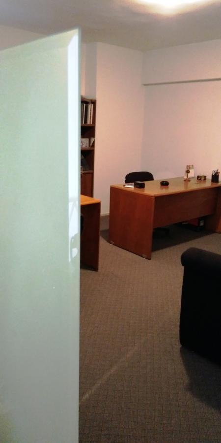 Departamento - Microcentro